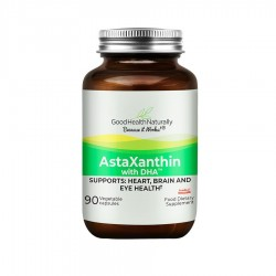 AstaXanthin with DHA Home