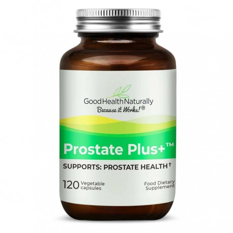 Prostate Plus+™ Home